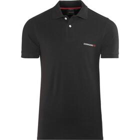 Didriksons 1913 William t-shirt Heren zwart